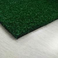Quality Rubber Granule Synthetic Playground Turf / Artificial Playground Surface for sale