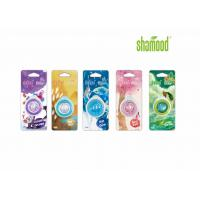 Quality Sweet Necklace Long Lasting Car Air Freshener In Mutiple Functions for sale