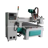 Quality Tool Changing CNC Wood Router with 12 Pcs Tools Auto Changing/9.0KW Spindle/SYNTEC System for sale