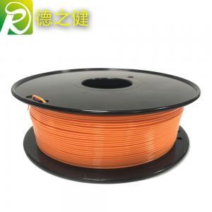 Buy 1.75 3d printer filament +/-0.02mm 1KG 3d Printer Filament PLA at wholesale prices