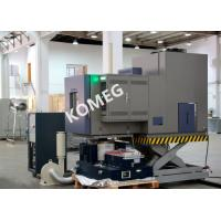 China LAB Used Temperature Humidity Test Chamber , Environment And Vibration Test Chamber For Electronics on sale