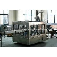 Quality Water Bottling Machine CGFA Series for sale