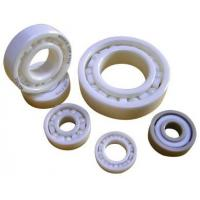 Quality ENE  Full Ceramic Bearings  6202 ceramic bearing for Industrial Machines for sale