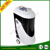 Quality 808nm Laser hair removal machine for beauty salon for sale