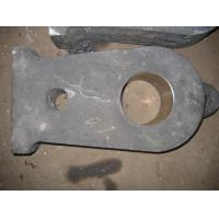 Quality High Manganese Steel Hammers For Mills With Less Than HB300 Hardness for sale