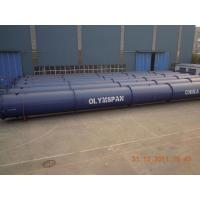 Jiangsu olymspan thermal energy equipment co.,ltd