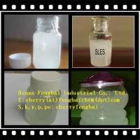 Buy sodium lauryl ether sulfate/ SLES 70% detergent geade at wholesale prices