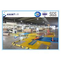 Quality Industrial Corrugated Board And Roll Handling Systems 18 M / Min Brand New Condition for sale