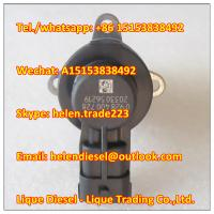 Quality BOSCH original Measurement Unit 0 928 400 728 , 0928400728 Metering valve,changeable 0928400726 ,0 928 400 726 ,71754810 for sale