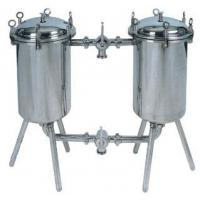 Buy cheap Duplex filter from wholesalers
