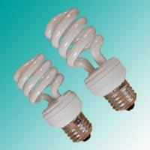 Quality Half Spiral Energy Saving Lamps (Mini) for sale