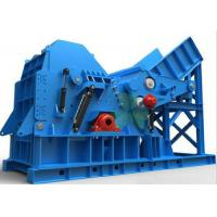 Quality Durable Metal Crusher Machine / Scrap Metal Recycling Machine New Condition for sale