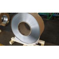 Extruded Thin Aluminium Strips AA1060/1070 Max Lendth 28000 Meters Corrosion Resistance for sale