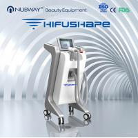 Quality 2016 latest hot sale Magic weight loss hifu ultrasound for noninvasive lipo cavitation for sale