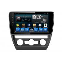 Quality Vw GPS Auto Navigation Systems Touchscreen Car DVD Volkswagen Sagitar 2015-2017 for sale