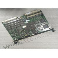 Quality original SMT PCB Board Yaskawa VME-48108-00F-G FUJI CP 4800 control card for sale
