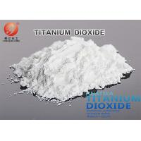 Quality CAS 13463-67-7 Good Gloss Anatase Titanium Dixoide A101 For General Use for sale