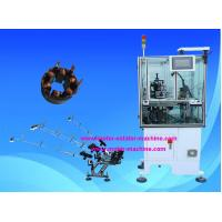 China BLDC motor winding machine on sale