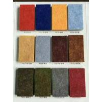 Buy 9mm Sound Insulation Acoustic Wall Panels Fire Resistant Decorative Acoustic Panels at wholesale prices