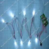 Quality Flashing led module for pop display S-3202B for sale