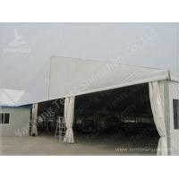 Buy cheap Professional 1500 sqm Aluminium Frame Tents Industrial Canopy For Car Parking Lot from wholesalers
