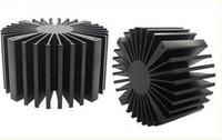 Quality Mill finish Aluminium Industrial Profile Custom 6063 aluminium profile for sale
