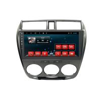 Quality Android Car Navigation System Fast Start - Up IPod SWC Camera Input For Honda for sale