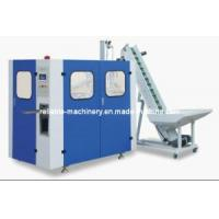 Quality Automatic Rotary Pet Bottle Blowing Making Machine/Preform Blower for sale