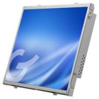 China 19 inch Resistive Industrial Touch Screen Monitor , Advertising Touch Panel Monitor VGA/DVI Input on sale