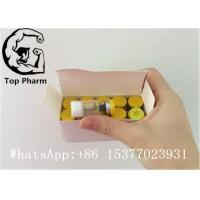 Quality 99% Purity Cjc 1295 With Dac  Bodybuilding Growth Hormone CAS 863288-34-0 2mg/vial for sale