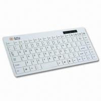 Quality Notebook Keyboard, Comes in White Suitable for Any Kinds af Laptop for sale