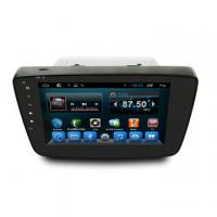 Quality Auto Stereo Player Suzuki Navigator Car - Hifi & Entertainment System Suzuki Baleno for sale