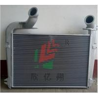 Buy cheap Auto Intercooler for SCANIA truck P (04-) 270 with OEM 1769998/1847233 from wholesalers
