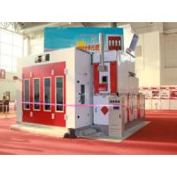 China Car Spray Paint Booth (SSB90) on sale