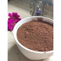Quality Precious Food Low Fat Cocoa Powder For Supply Mechanism Of Blood Sugar for sale
