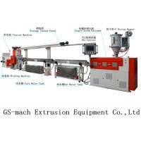 Quality Bvoh Semi Automatic 3d Filament Extruder Machine With Customized Color for sale