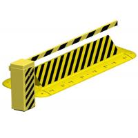 Quality Access control system heavy duty electromechanical hydraulic vehicle blocker with parking barrier gate for sale