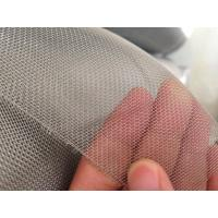 Buy cheap High quality 12mesh*0.8mm anti-mosquito screen for Anti-Theft from wholesalers