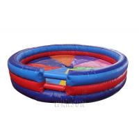Buy cheap Revolution Wheel Inflatable Mat WSP-292/Customizable colors and sizes from wholesalers