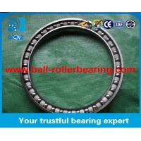 China Angular contact Excavator turntable bearing BA152-2036 Excavator bearings 150x203x26 mm on sale