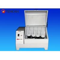 Quality 0.4L Mini Size Laboratory Dual Planetary Ball Mill For Powder Milling At Max Speed 1120 RPM for sale