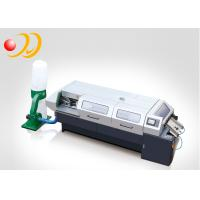 China Automatic Book Binding Equipment , Feed Cover Spiral Coil Binding Machine on sale