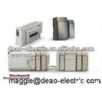 Buy cheap Allen-bradley Plc Rockwell Automation 1760-l12nwnnd from wholesalers