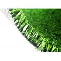 Buy 10mm UV Resistant Artificial Cricket Surface PE 6600 Density 300 Stitches / M at wholesale prices