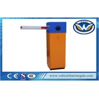 Automatic Vehicle Barrier Gate for Vehicle Access With 6 Meter single bar