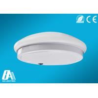 2835 SMD IP33 Round Cool White 6500K LED Ceiling Lights For Kitchens