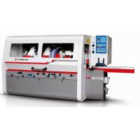 Buy cheap Heavy Duty Four Side Moulder VH-M723R for making woodenlfoor,wooden door and from wholesalers