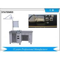Quality Ear Nose And Throat ENT Treatment Unit Integrated Tempered Plexiglass Desk Top for sale