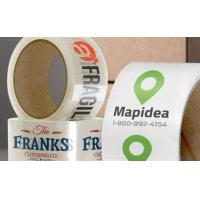 Quality Customized Size Packaging Labels Stickers With Label Machine Printing for sale