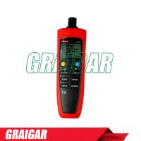 Buy Fast Response Digital Thermo - Hygrometer UT331 With USB Interface at wholesale prices